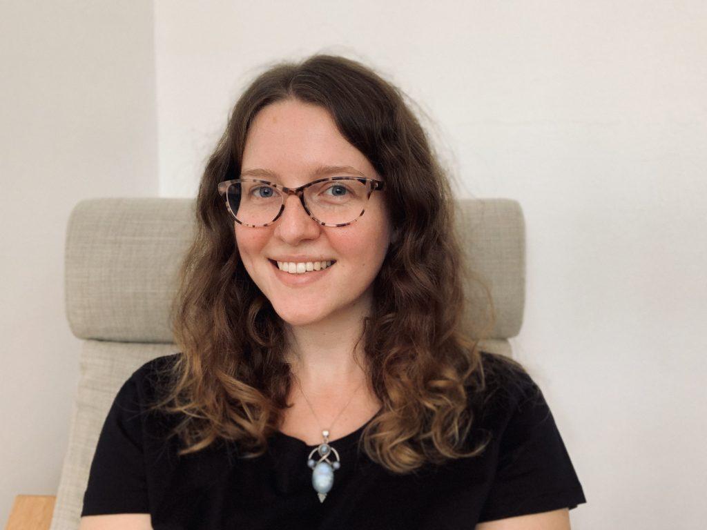 Hannah Pollard Counselling